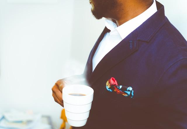 Sådan øger du dine chancer for jobbet med ordentlig påklædning