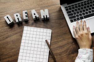 iværksætterdrømmen
