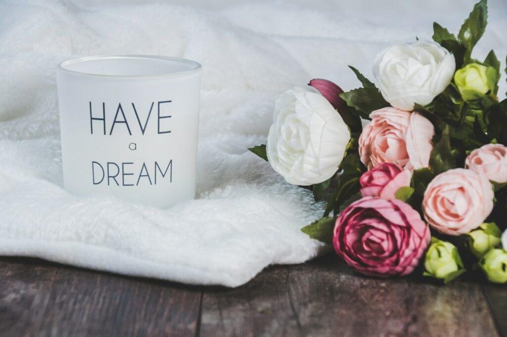 Drømme